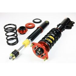 For Street and Circuit Use BC Racing V1-VA for Opel CORSA C except 1.2L (00+)
