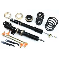 Street and Circuit Coilover BC Racing BR-RN for Opel Corsa D ( 06-)