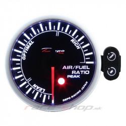 Programovateľný budík DEPO Pomer palivo/vzduch