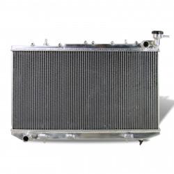 ALU radiator for Nissan Primera P10 1.6 2.0