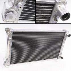 ALU radiator for Seat Leon Toledo 1.8T Cupra R 1.6