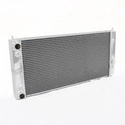 ALU radiator for Vw Golf Mk3 1.6 1.8 1.9Tdi Gti 8V 16V (84-91)