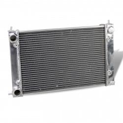 ALU radiator for Vw Golf Mk2 1.6 1.8 Gti 16V