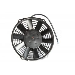 Universal electric fan SPAL 225m - blow, 12V