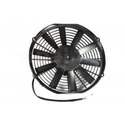 Universal electric fan SPAL 280mm - blow, 12V