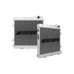 SPORT COMPACT RADIATORS 82-91 BMW M3 E30, Manual