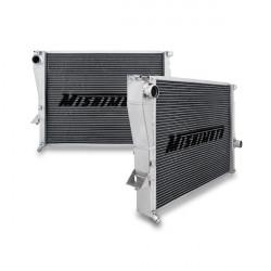 SPORT COMPACT RADIATORS 99-02 BMW Z3 3 Row, Manual