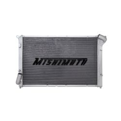 SPORT COMPACT RADIATORS 02-08 BMW Mini Cooper S (Supercharged), Manual