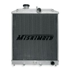 SPORT COMPACT RADIATORS 92-00 Honda Civic Manual, 93-97 Del Sol, Manual