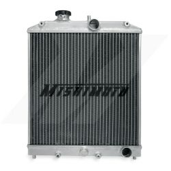 SPORT COMPACT RADIATORS 92-00 Honda Civic / 93-97 Del Sol 3 Row, Manual