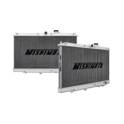 SPORT COMPACT RADIATORS 97-01 Honda Prelude 2.2 Vti / VTi-S, Manual