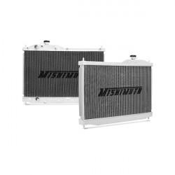 SPORT COMPACT RADIATORS 00-09 Honda S2000 3 Row, Manual
