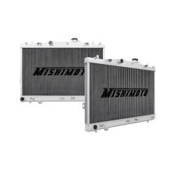 SPORT COMPACT RADIATORS 03-08 Hyundai Coupe TSIII, Manual