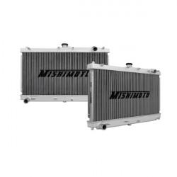 SPORT COMPACT RADIATORS 99-05 Mazda MX-5, Manual