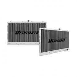 SPORT COMPACT RADIATORS 91-99 Mitsubishi 3000GT Turbo and non-Turbo, Manual