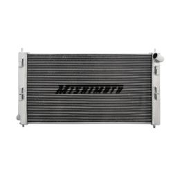 SPORT COMPACT RADIATORS 2008+ Mitsubishi Lancer Evolution 10, 2008+ Lancer and Lancer Ralliart 3 Row, Manual