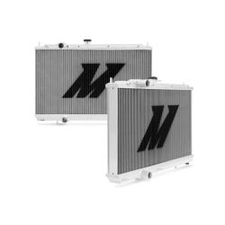 SPORT COMPACT RADIATORS Mitsubishi Lancer Evolution 4,5,6, Manual