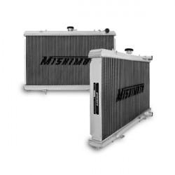 SPORT COMPACT RADIATORS 89-95 Nissan 180SX / 200SX w/ KA, CA, Manual