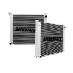 SPORT COMPACT RADIATORS 90-96 Nissan 300ZX Turbo, Manual