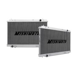 SPORT COMPACT RADIATORS 07-09 Nissan 350Z, Manual