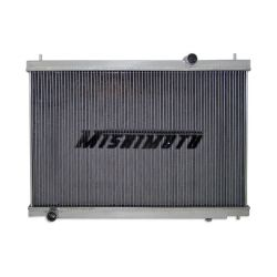 SPORT COMPACT RADIATORS 2009+ Nissan GTR R35, Automatic