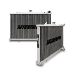 SPORT COMPACT RADIATORS R32 Nissan Skyline, Manual