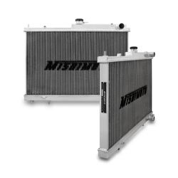 SPORT COMPACT RADIATORS R33/R34 (non-R34 GTR) Nissan Skyline, Manual
