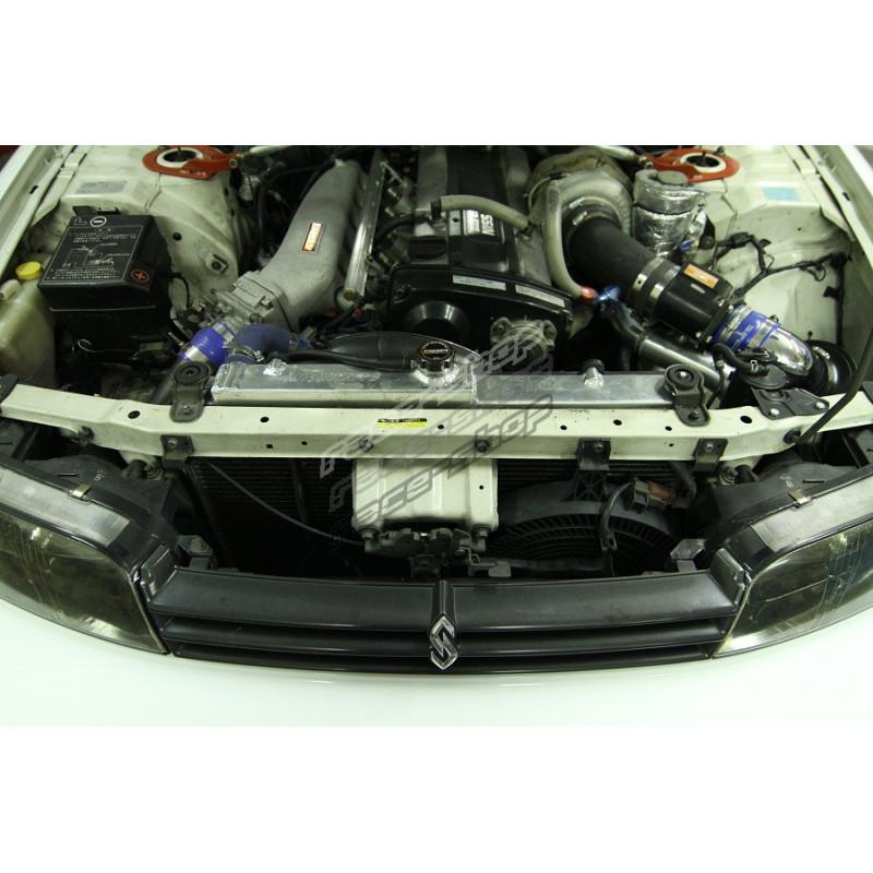 SPORT COMPACT RADIATORS R33/R34 (non-R34 GTR) Nissan Skyline, Manual