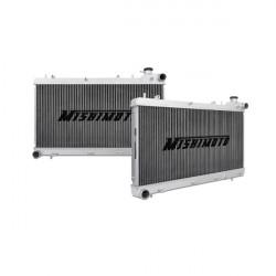 SPORT COMPACT RADIATORS 93-98 Subaru Impreza GC8 2.2L, Manual