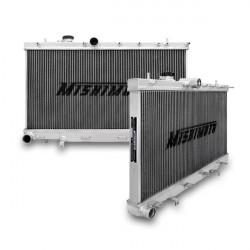 SPORT COMPACT RADIATORS 01-07 Subaru WRX and STI 3 Row, Manual