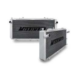 SPORT COMPACT RADIATORS 90-97 Toyota MR2 Turbo 3 Row, Manual