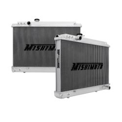 SPORT COMPACT RADIATORS 86-92 Toyota Supra, Manual