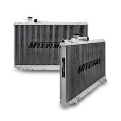 SPORT COMPACT RADIATORS 93-98 Toyota Supra, Manual