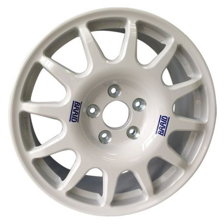 "BRAID racing wheels Racing wheels - BRAID Fullrace R 7x17"" | races-shop.com"