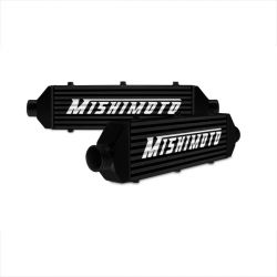 SPORT COMPACT INTERCOOLERS Universal Intercooler Z Line Black