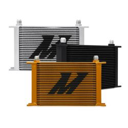 Universal 25 Row Oil Cooler