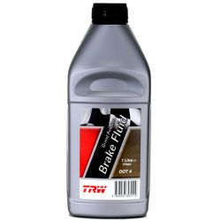 Brake fluid TRW GRAND PRIX RACING 600