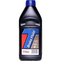 Brake fluid TRW DOT 4 - 1l