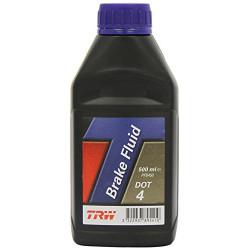 Brzdová kvapalina TRW DOT4 - 0,5l