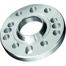 Wheel spacer RACES - 30mm, 5x100 / 5x112, 57.1mm