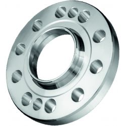 Wheel spacer RACES - 15mm, 4x108 / 5x108 / 5x110, 65.1mm
