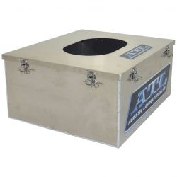 Safety ATL Saver Cell Alloy Container 20-170l