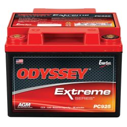 Extreme Series Batteries Odyssey Racing 35 PC925, 28Ah, 900A