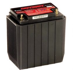 Performance Series Batteries OdysseyPC625, 18Ah, 530A