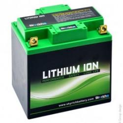 Battery Li-ion 8Ah, 540A/30A, 1,9kg