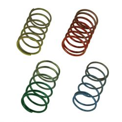 Wastegate replacement spring 50mm, 0,4BAR