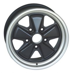 Racing wheels - BRAID Serie GT 16""