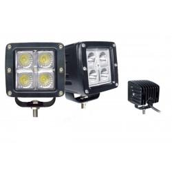 LED Driving Light 12W spot