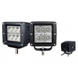 LED Driving Light 18W spot