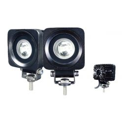 LED Driving Light 10W spot